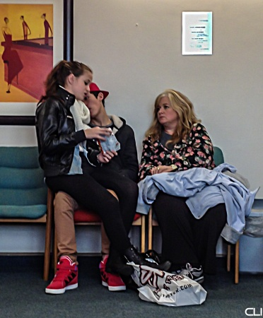 The Waiting Room (2)