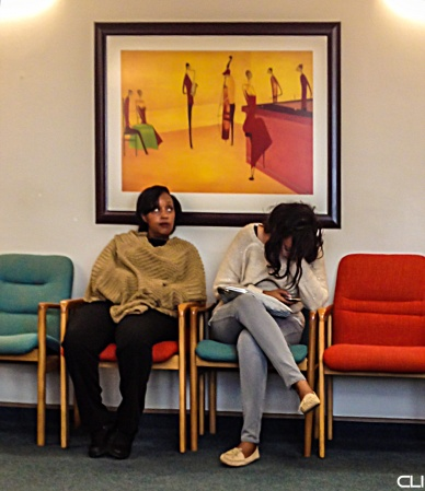 The Waiting Room (1)