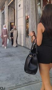 Chic crosses all cultural boundaries