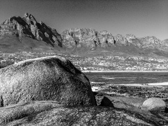 Maiden's Cove - Camps Bay - The Twelve Apostles