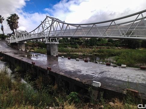 Bridges in Montagu.
