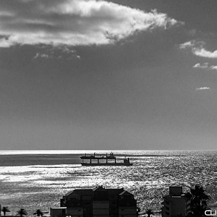Mercury sea...