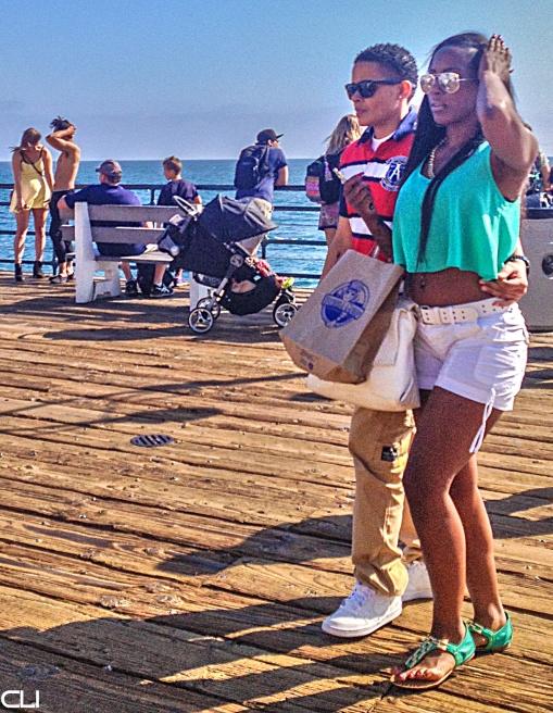 Santa Monica Style