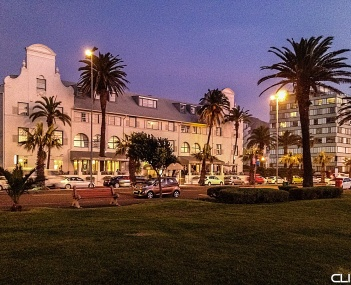 Winchester Mansions, Sea Point, Cape Town