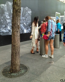 Time Warner Center, NYC
